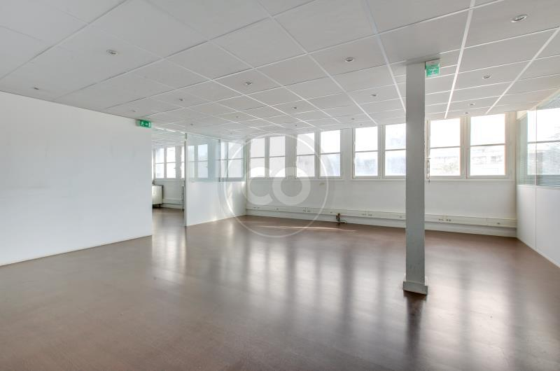 Location de coworking BOULOGNE-BILLANCOURT - 1798 - Photo 1